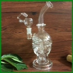 PT Glass water pipes