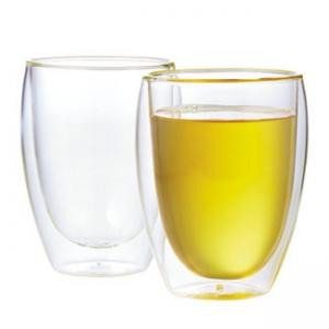 Glass tea cup 100ml