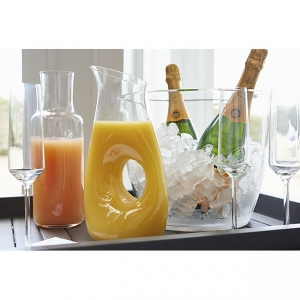 Glass Decanters &Carafe