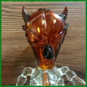 Demon Glass Water Bongs
