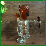 Demon Glass Water Bongs