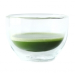 Glass Bowls for Vegetable Juice