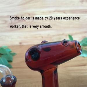Water smoking pipes