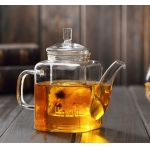 Glass teapot 350ml