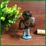 Demon glass bongs