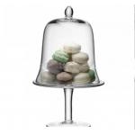 Glassware Cake Stand