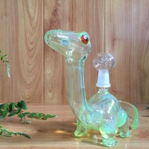 Dinosaur  glass bongs