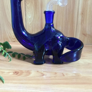 Dinosaur  glass bongs